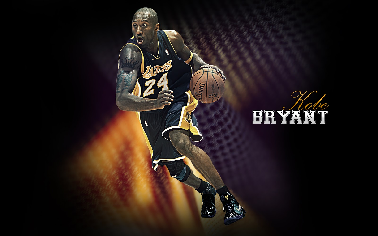 kobe bryant nice wallpapers - photo #10