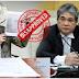 LOOK:TRILLANES AT CARANDANG BISTADO ANG SABWATAN AMLC ITINANGGING NAGBIGAY NG BANK REPORT SA OMBUDSMAN
