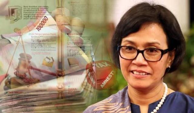 Usut Tuntas Skandal BLBI, Tangkap Sri Mulyani Pengobral Aset BDNI