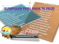 Download Kumpulan Puisi Anak TK PAUD