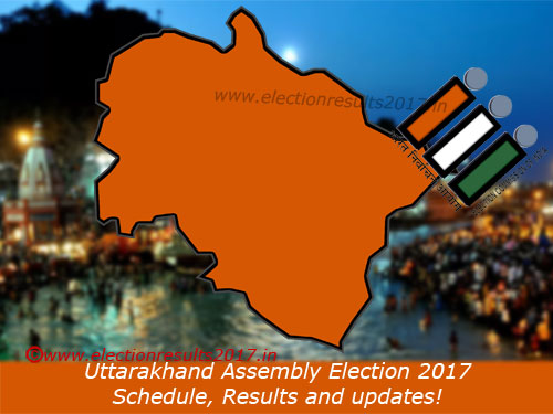 Uttarakhand Assembly Election 2017