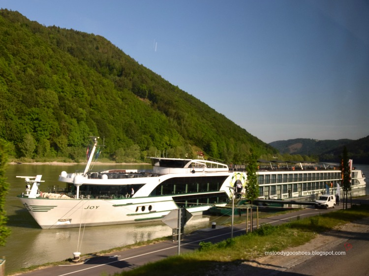 Thinking about a European river cruise? Here are 10 things you should know. | Ms. Toody Goo Shoes