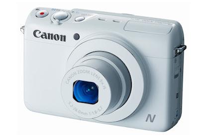 Canon PowerShot N Series Driver Download Windows, Mac