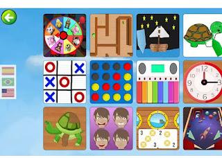 Game edukasi Anak Android PAUD TK SD - Game pendidikan anak