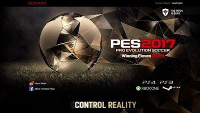 Tanggal Rilis dan Fitur Terbaru Pro Evolution Soccer 2017