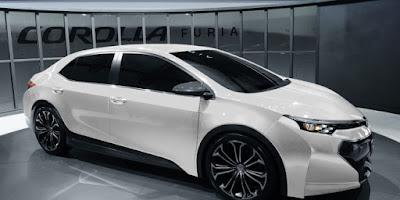 ''(2018) Toyota Corolla'' Voiture Neuve Pas Cher prix, intérieur, Revue, Concept, Date De Sortie