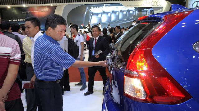 Thị trường ô tô tháng 4, Toyota và các hãng khác đồng loạt tăng giá anh 4