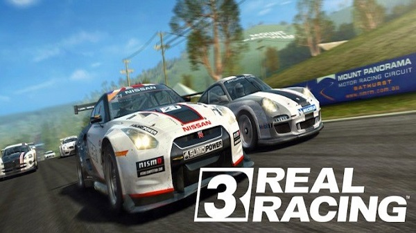 Real Racing 3 Android Apk Mod Free Download
