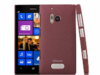 Microsoft Lumia 1330, Phablet Quad Core Windows Phone 8.1 Andalkan PureView 14 MP