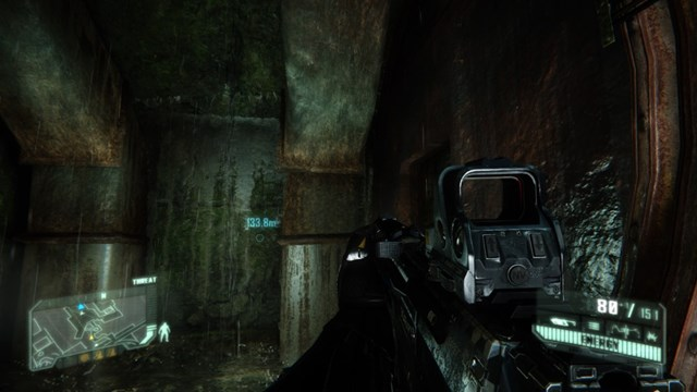 Download Crysis 3 PC Games Gameplay
