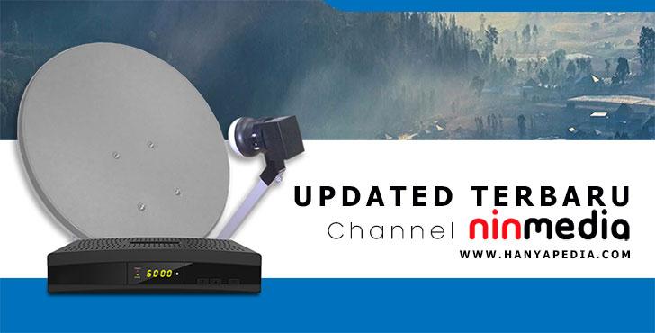 Inilah Update Terbaru Channel Ninmedia Mei 2018