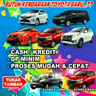 Promo Toyota Balikpapan