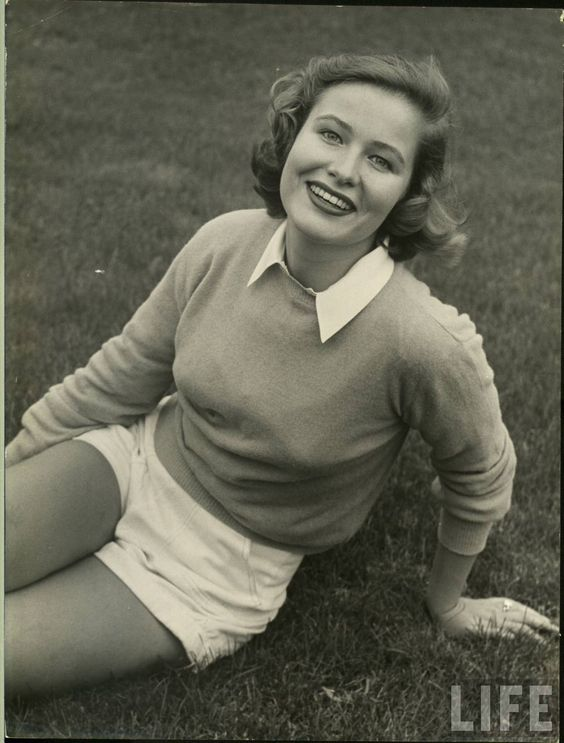 Laura S Miscellaneous Musings Happy Birthday To Nancy Olson