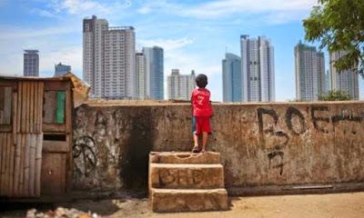 ANTARA SI KAYA DAN SI MISKIN: Hidup Di Dunia Yang Sama Dan Mati Di Akhirat Yang Sama Pula