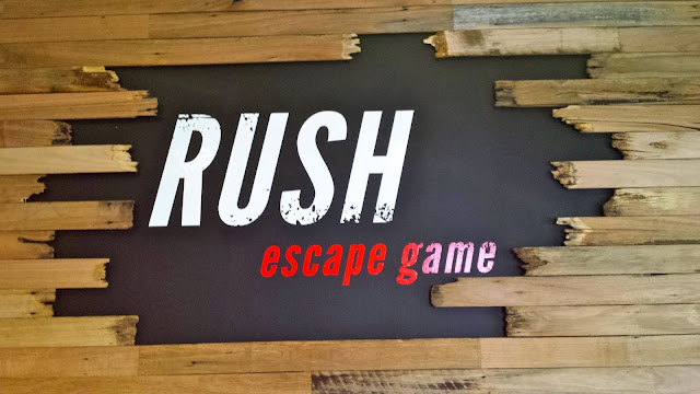 Rush Escape Game South Yarra