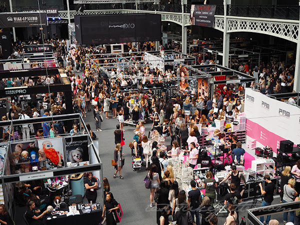 London IMATS 2015 - The Weekend.