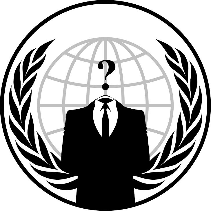 Anonymous: Si Hacker Fenomenal