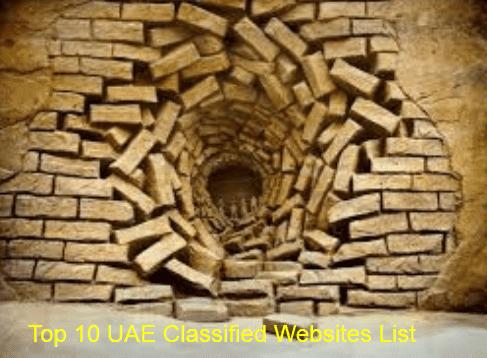 Top 10 Free UAE Classified Sites List - UAE Advertising