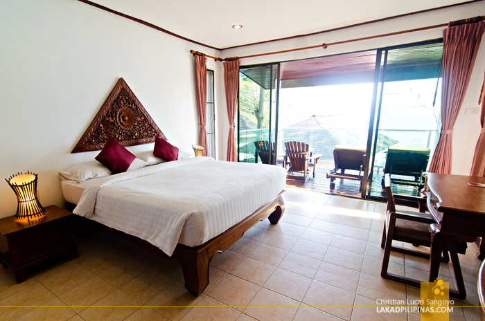 Bayview Resort Phi Phi Room