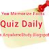 GK Quiz - 01 | क्विक रिवीजन सामान्य ज्ञान प्रश्न-उत्तर सीरीज।