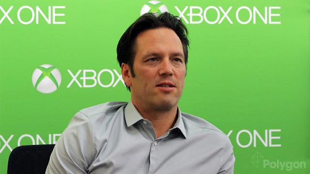 Phil Spencer, chefe da divisão do Xbox, disse que o catálogo de jogos para o Xbox Scorpio está em um bom caminho.