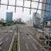 Jakarta Bebas Macet Saat Libur Hari Raya