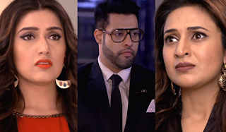 Yeh Hai Mohabbatein: Post Ishita's Death , That's How Ishra Will Reunite !!