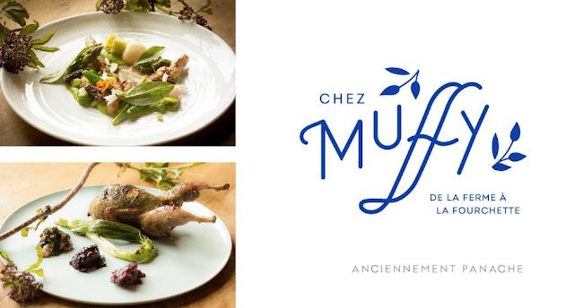 Panache Auberge Saint-Antoine Chez Muffy restaurant