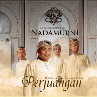 Download Nasyid Hijjaz Nostalgia Legenda Nadamurni
