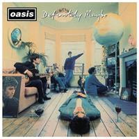 [1994] - Definitely Maybe