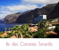 Ile des Canaries Tenerife