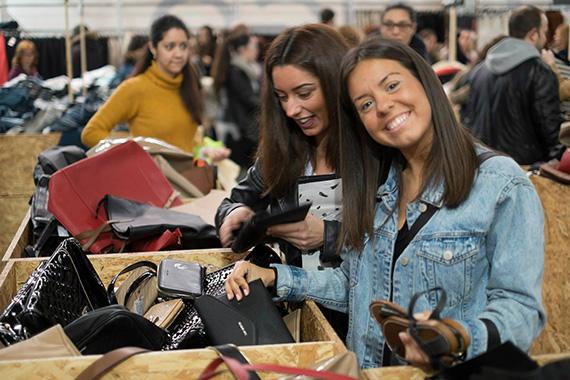Vuelve Stock! 7ª Feria Outlet Madrid, los días 15, 16 y 17 de abril de 2016