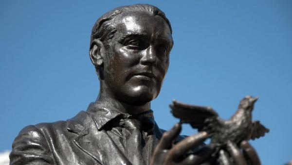 Argentina conmemora 80 años del fusilamiento de García Lorca