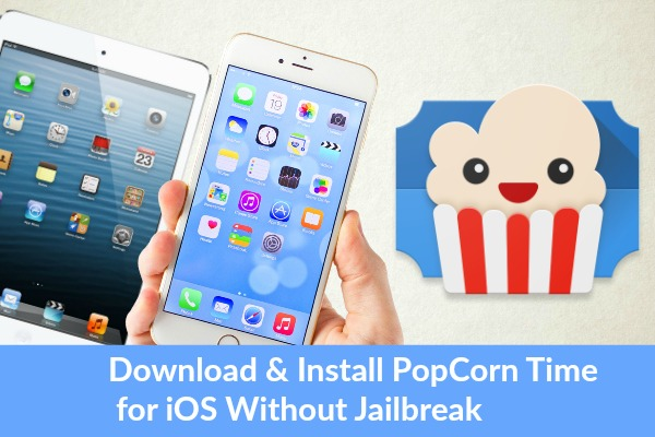 PopCorn Time for iOS