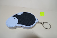 ausgepackt: Einklappbare Alltags Lupe mit LED Licht - Kompakt und überall einsetzbar