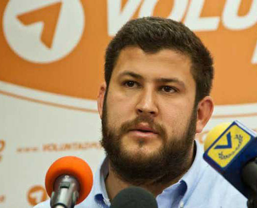 El Hatillo defiende a su alcalde Smolansky tras citación del Sebin