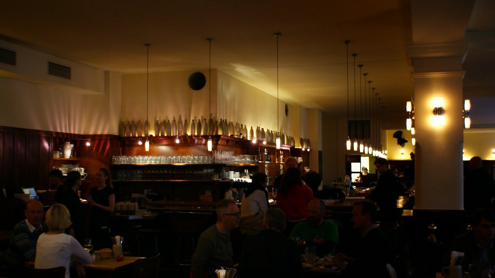 Restaurant L Estrade Tours
