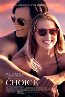 Download Film The Choice (2016) BluRay 720p Subtitle Indonesia