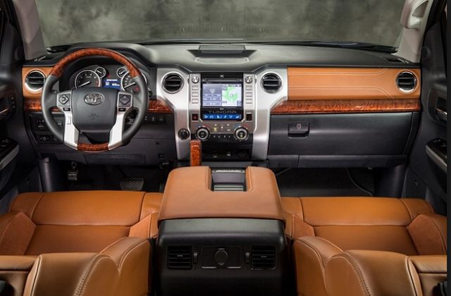 2016 TOYOTA TUNDRA RELEASE DATE AND SPECS
