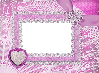 Photo Frames PNG Format