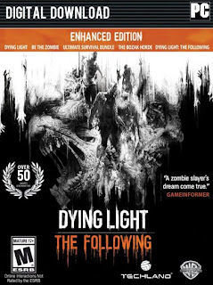 Dying Light: The Following - Enhanced Edition (PC) 2016