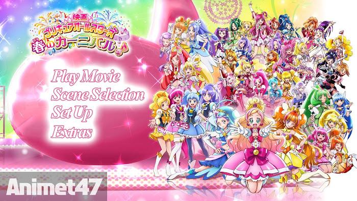 Ảnh trong phim Pretty Cure All Stars: Haru no Carnival 1