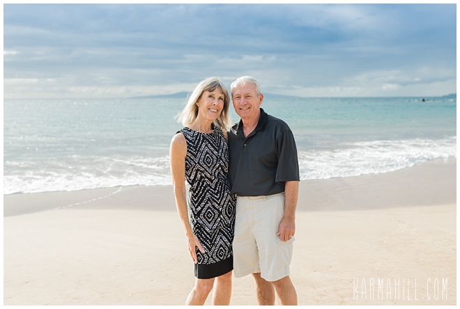 Maui Portrait Photographer