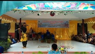 Tari Ma Ongkah Sawit Juara FL2SN Kabupaten Dharmasraya - Kajang Lako Dance