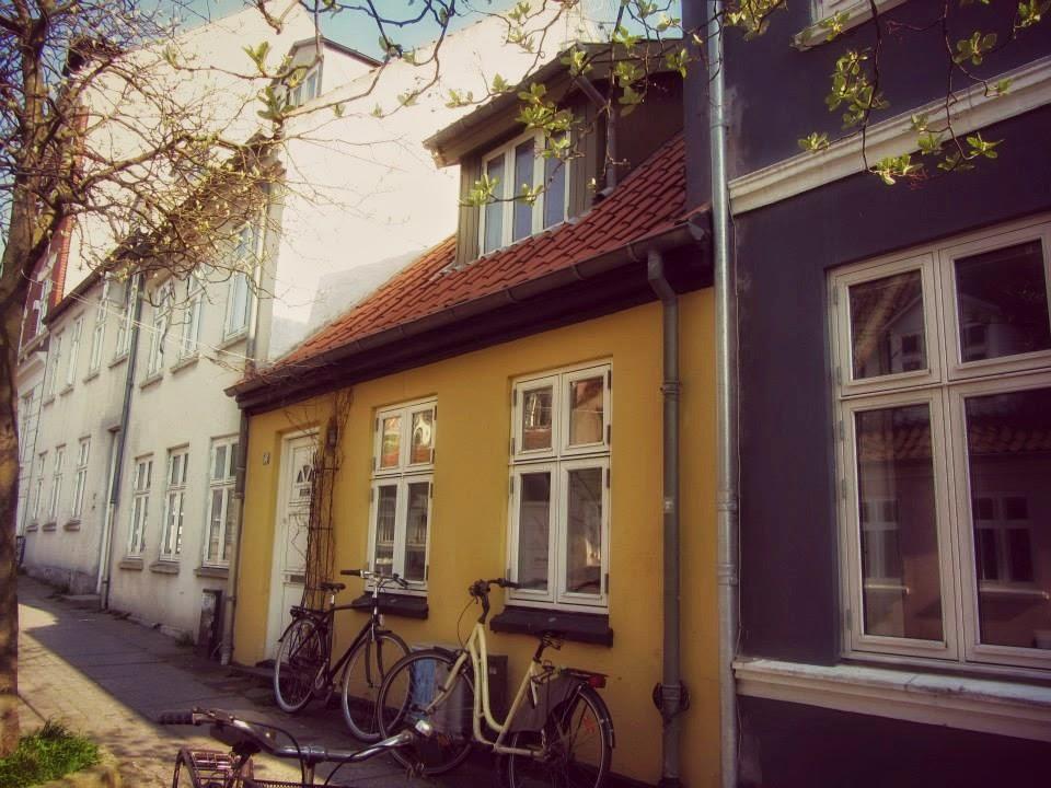 Casas Aarhus