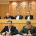 Ικανοποιείται το αίτημα της ΚΕΔΕ για αντιμισθία σε όλους τους Αντιδημάρχους και τους Δημοτικούς Συμβούλους