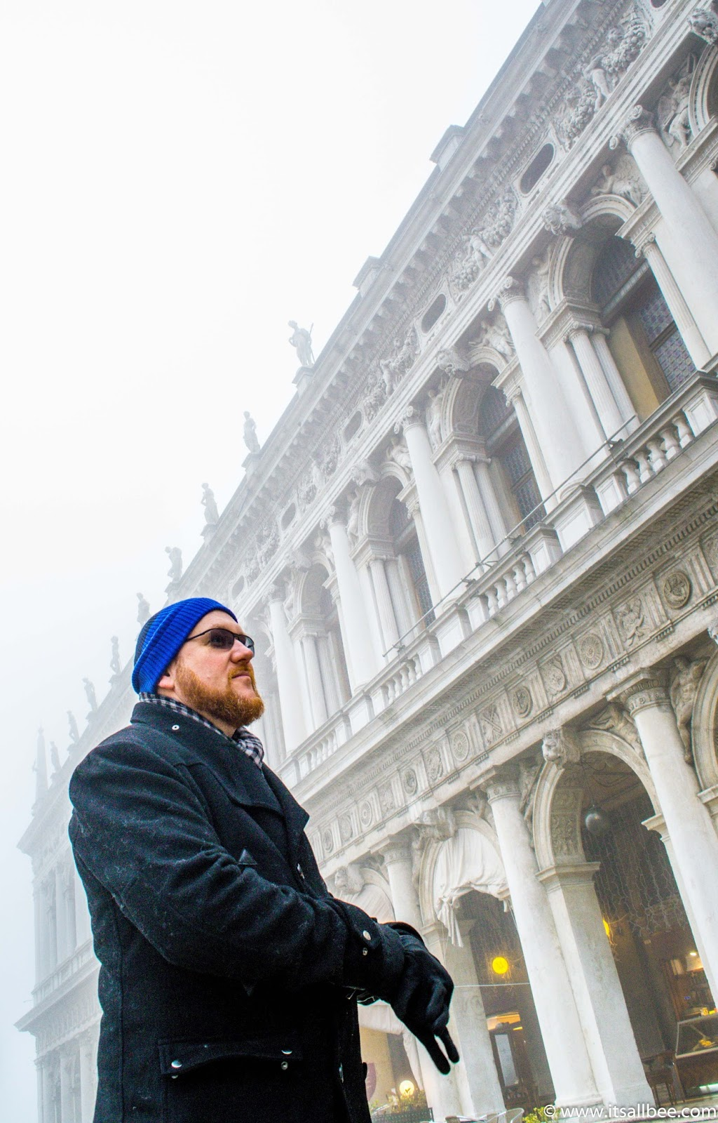 Venice in November | Campanile