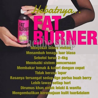 FARRA BEAUTY FAT BURNER