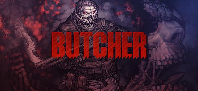 Butcher v2.2.0.5-GOG