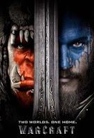 Warcraft (2016) - Poster